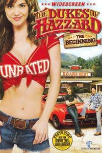 The Dukes of Hazzard: The Beginning as Lulu Hogg