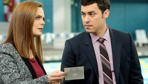 Bones: Is Sweets Heading for Another Inter-Office Romance?