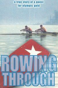 Rowing Through as Tiff Wood