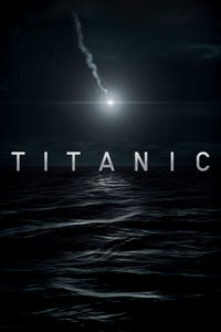 Titanic as Bruce Ismay