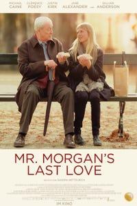 Mr. Morgan's Last Love as Karen Morgan
