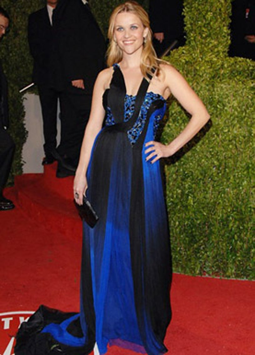 Reese Witherspoon - The 81st Annual Academy Awards, February 22, 2009