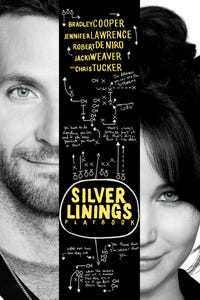 Silver Linings Playbook as Tiffany