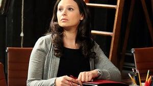 Exclusive Scandal Sneak Peek: Quinn Kisses ... Charlie?!