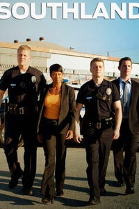 Southland as Det. Jessica Tang