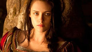 Report: Kristen Stewart Dropped from Snow White Sequel