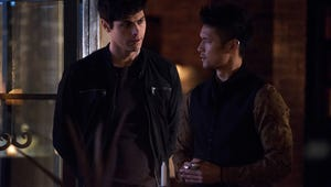 Shadowhunters' Matthew Daddario Says Malec Is Heading for Rough Waters