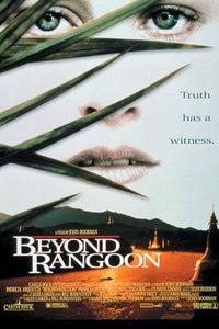 Rangoon as Andy Bowman