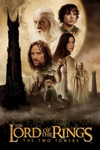 The Lord of the Rings: The Two Towers as Frodo