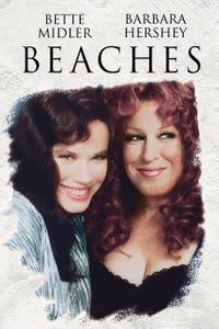 Beaches as John Pierce