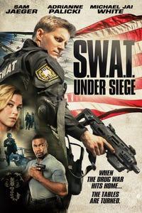 S.W.A.T.: Under Siege as Ward