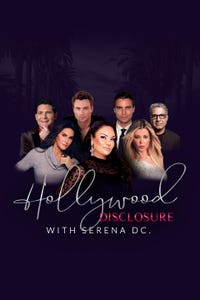 Hollywood Disclosure with Serena DC