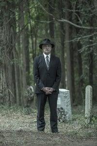 Brent Spiner as Dr. Nigel Fenway