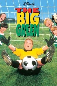 The Big Green as Anna