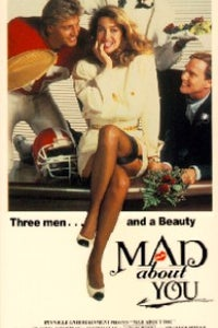 Mad About You as Edward Harris