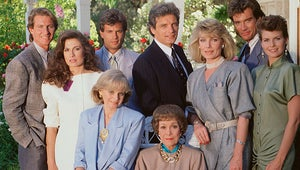 Keck's Exclusives: Falcon Crest Stars Approached For Possible Reboot