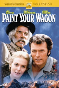 Paint Your Wagon as Mad Jack Duncan