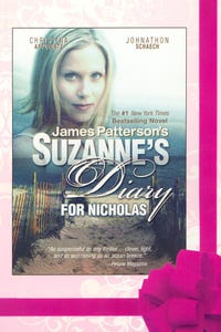 James Patterson's 'Suzanne's Diary for Nicholas' as Matt Harrelson