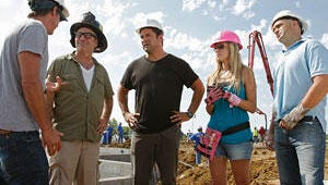 ABC Axes Extreme Makeover: Home Edition After Nine Seasons