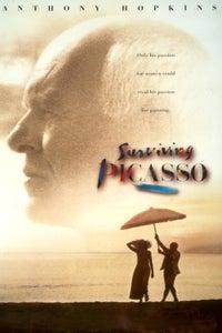 Surviving Picasso as Pablo Picasso