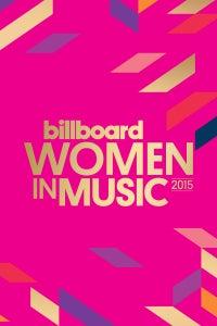 Billboard Women in Music 2015