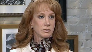 VIDEO: Kathy Griffin on Kathy Griffin's Insightful and Hilarious Take on the Royal Wedding