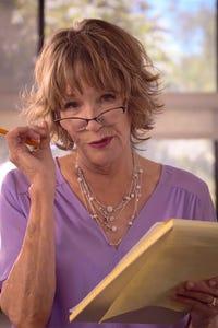 Betsy Randle as Amy Matthews