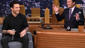 Top Videos: Adam Levine's Musical Impressions, New Homeland Teaser, Bojack Horseman Auditions