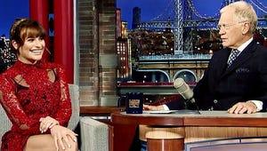 VIDEO: Lea Michele Addresses Rumored Glee Drama with Naya Rivera
