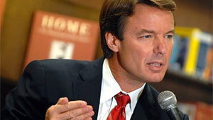 Ex-Aide: John Edwards Made Sex Tape, Pushed for Abortion