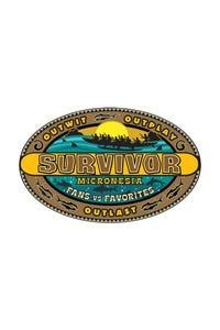 Survivor: Micronesia---Fans vs. Favorites