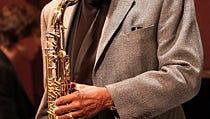 James Moody, Jazz Saxophonist, Dies at 85