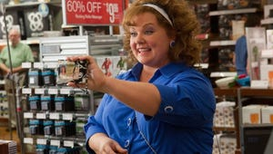 """Critic Calls Melissa McCarthy """"Tractor-Sized"""" and """"Hippo"""" in Identity Thief Review"""