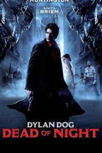 Dylan Dog: Guardião da noite as Marcus