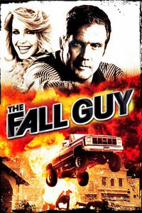 The Fall Guy as Veronica Remy