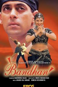Bandhan as Gajendra