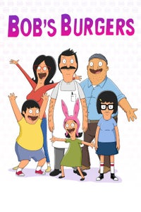 Bob's Burgers as Young Lady