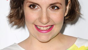 """Lena Dunham """"Disgusted"""" by Woody Allen"""