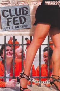 Club Fed as Angelica