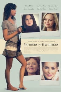 Mothers and Daughters as Tricia