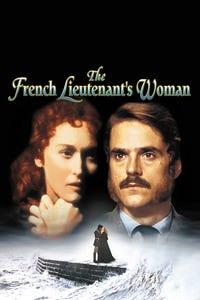 The French Lieutenant's Woman as Sarah/Anna