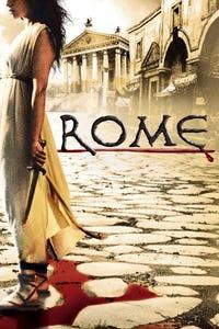 Rome as Lucius Vorenus