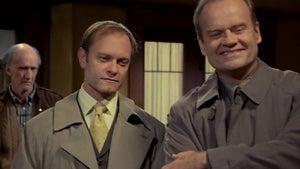 Frasier, Season 9 Episode 19 image