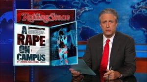 The Daily Show With Jon Stewart, Season 20 Episode 86 image