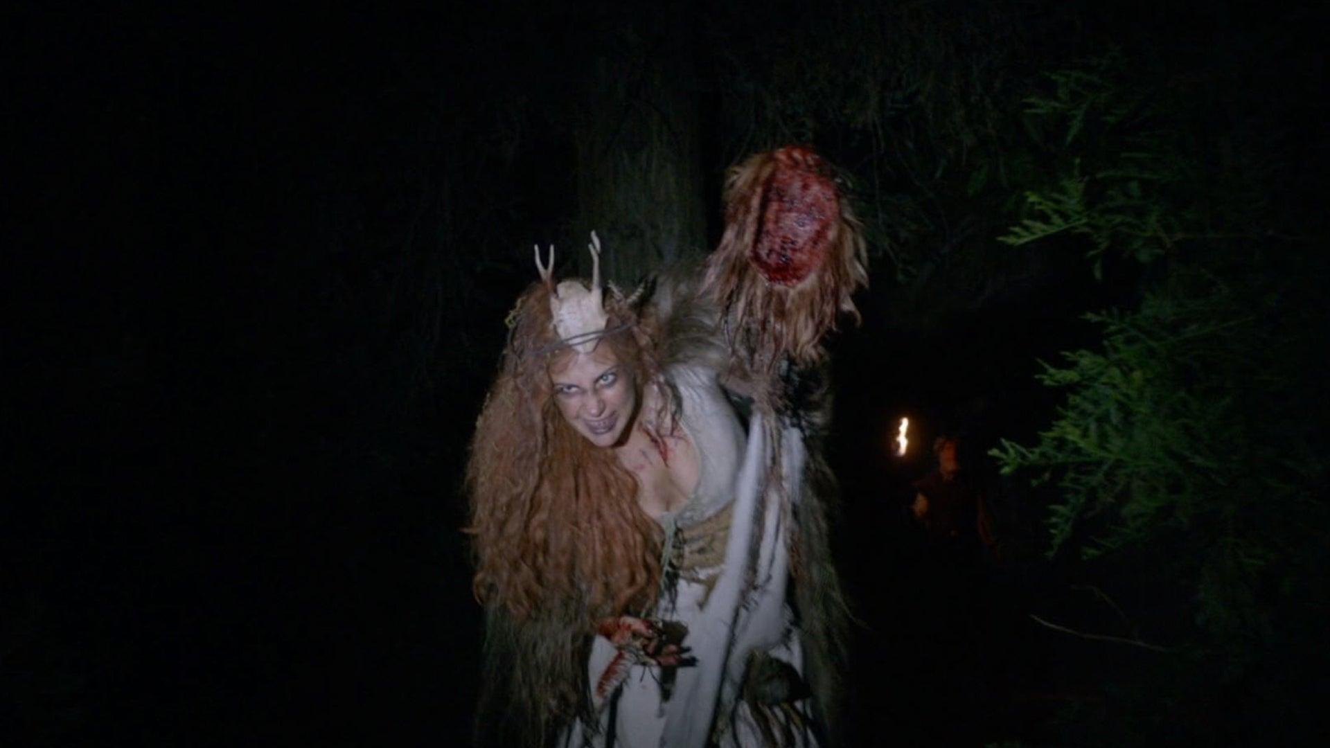 Lady Gaga, American Horror Story: Roanoke
