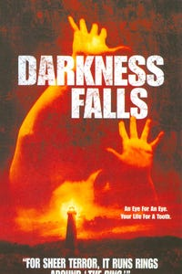Darkness Falls as Caitlin `Cat' Greene