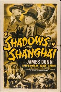 Shadows over Shanghai as Howard Barclay