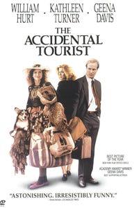 The Accidental Tourist as Restaurant Patron