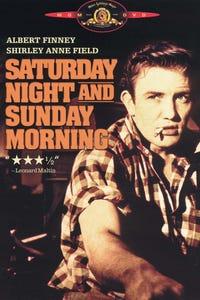 Saturday Night and Sunday Morning as Arthur Seaton