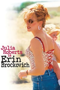 Erin Brockovich as Ed Masry